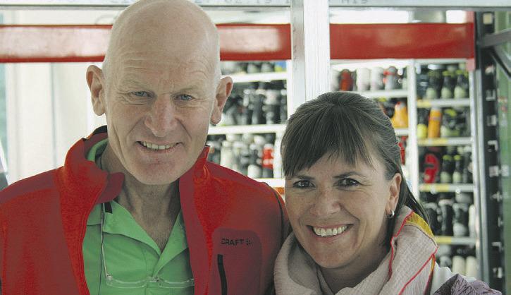 Mythensport verkauft  Alpin- und Tourenski