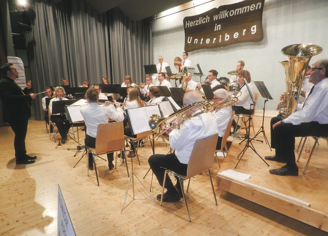 Konzert-Debut des Dirigenten ist geglückt