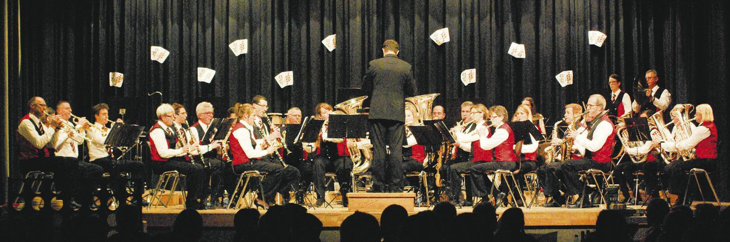Ein bunter Strauss verspielter Melodien