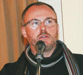 Pater Benedict tritt als Seelsorger der Pfarrei Einsiedeln zurück