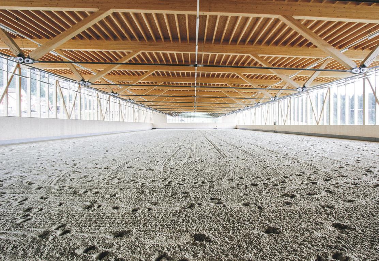 HPK Architekten mit 40 Jahren Erfahrung gestärkt in die Zukunft