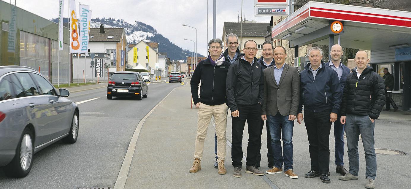 Achtungserfolg für Einsiedler Kantonsräte