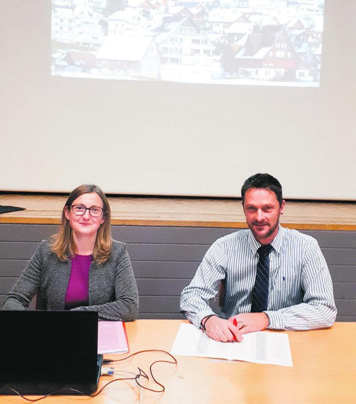 «Masterplan Ybrig» wird nächstes Jahr präsentiert