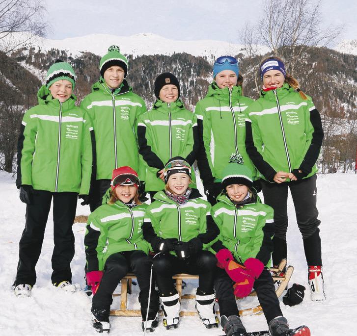Einsiedler erfolgreich in den  Biathlon-Winter gestartet