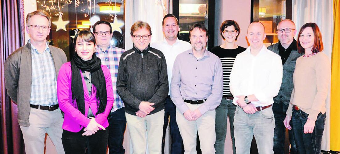 FDP präsentiert Kandidaten