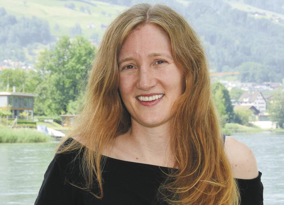 «Gleichstellung hat in der Schwyzer  Regierung null Priorität»