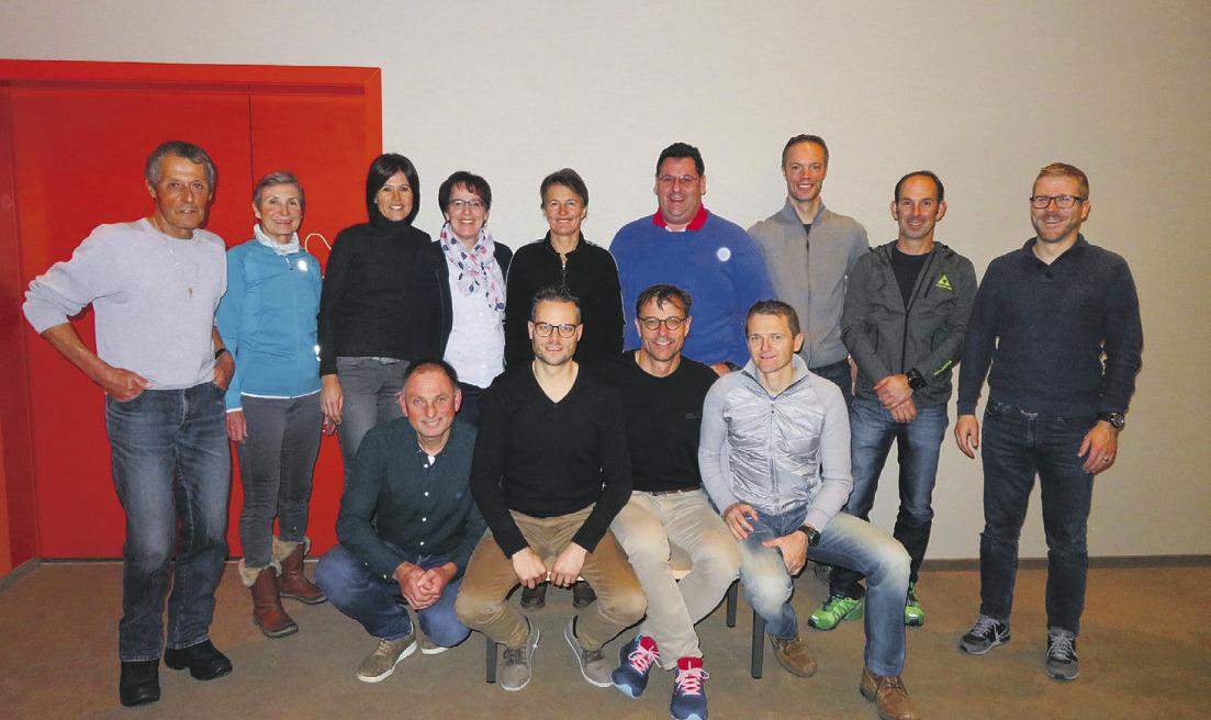 Einsiedler Skimarathon zur 52. Auflage bereit