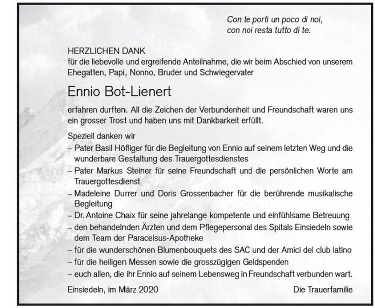 Ennio Bot-Lienert