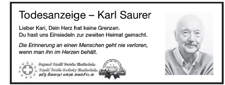 Karl Saurer