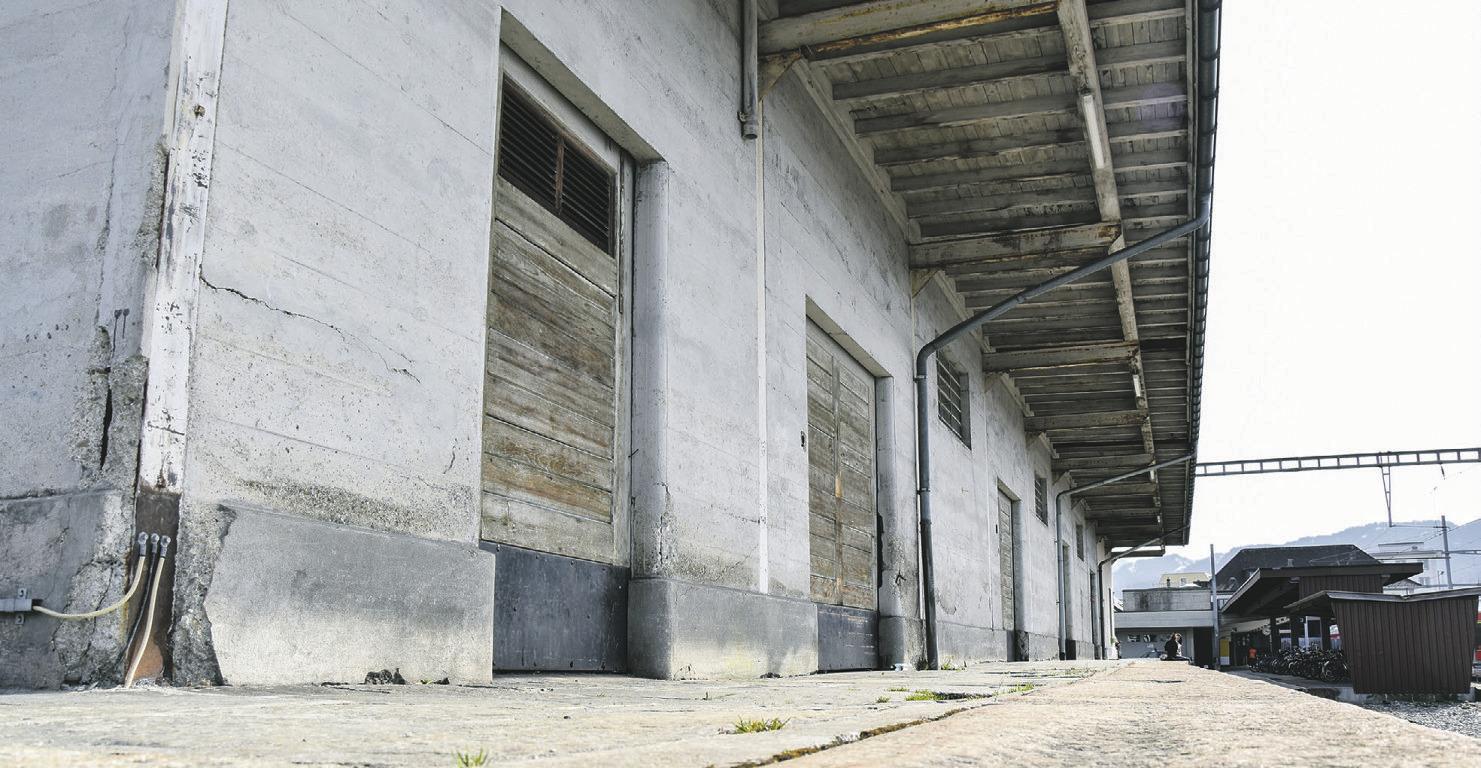 Bahnhof Einsiedeln: Alle Parteien sitzen wieder am Verhandlungstisch