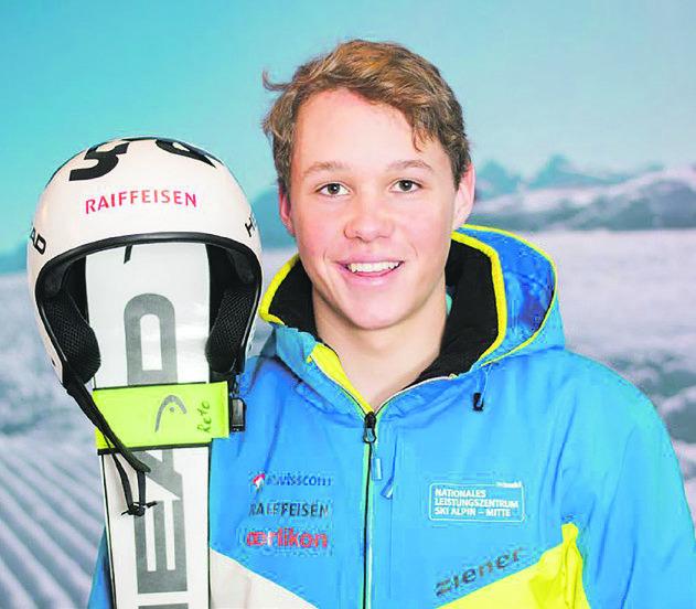 Talentschmiede für Schweizer Skigrössen