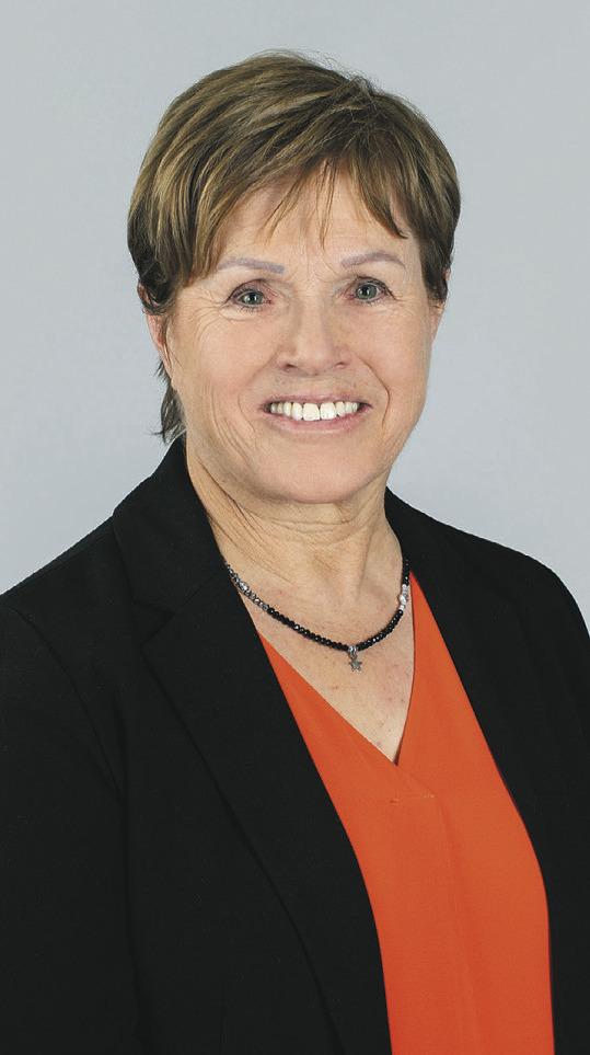 Sandra Kälin verzichtet auf Amt