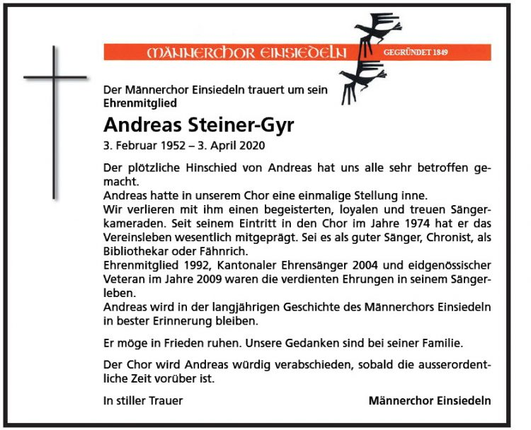 Andreas Steiner-Gyr
