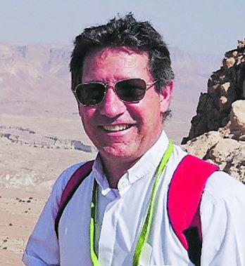 Ugo Rossi wird neuer  Seelsorger in Einsiedeln