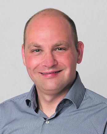Martin Thoma, SVP