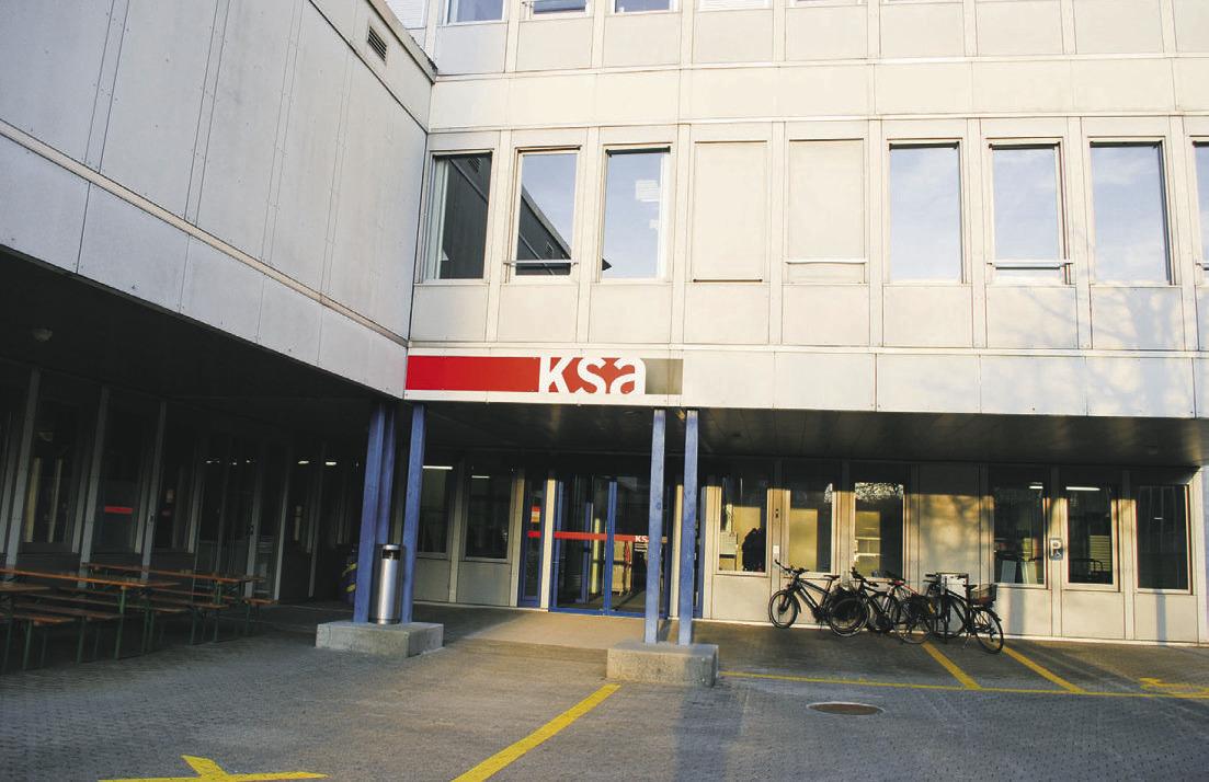Schul-Standort Nuolen bleibt