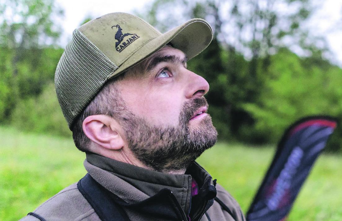 «Botschafter für die Wildtiere»