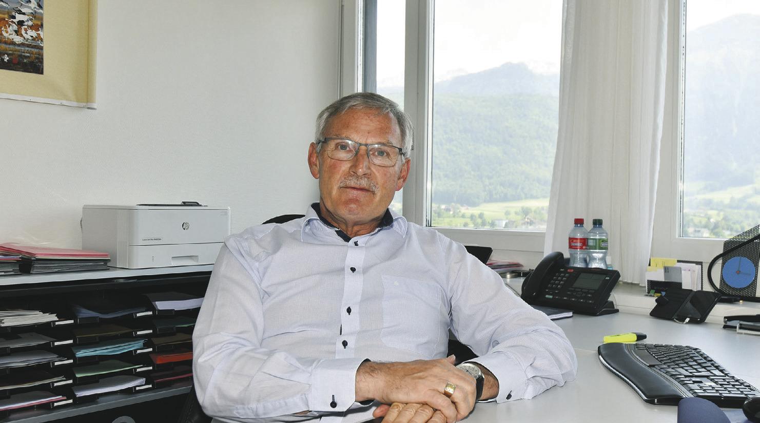 Kanton kann in Morschach ein zweites Asylzentrum kaufen