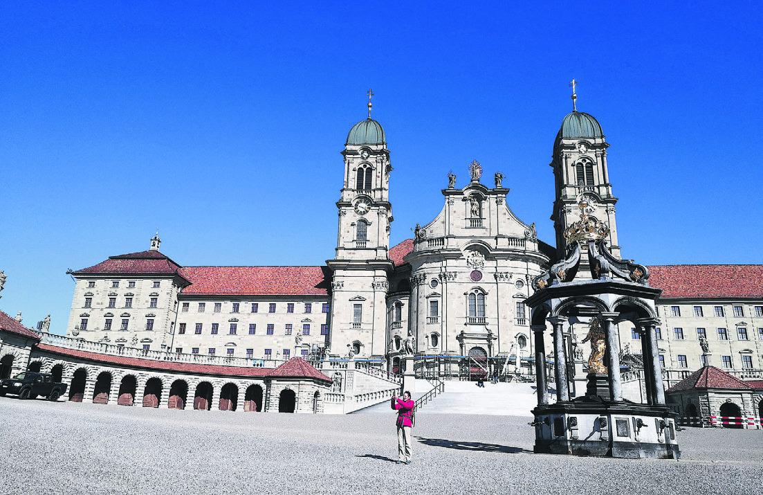 Die Tourismus-Regionen rüsten auf