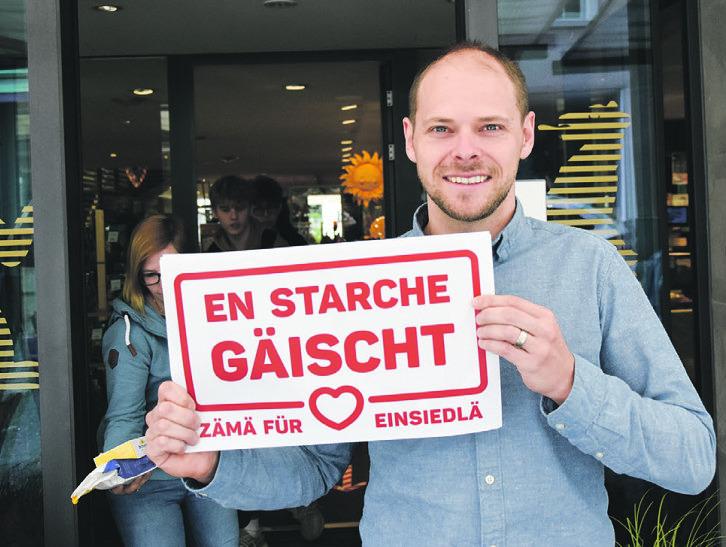 «Das Klosterdorf lebt!»