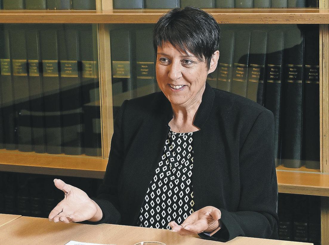 «Es ist ein Privileg, den Kanton  Schwyz repräsentieren zu dürfen»