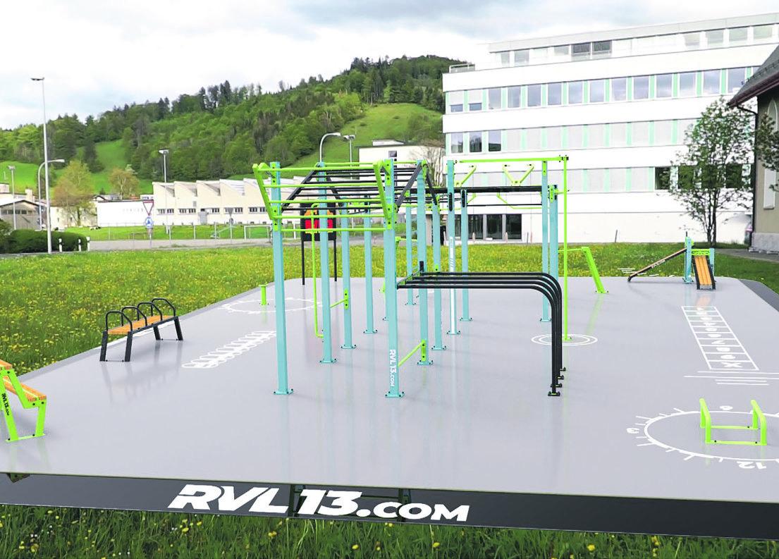 Verein will im Klosterdorf ein neues Sportangebot realisieren