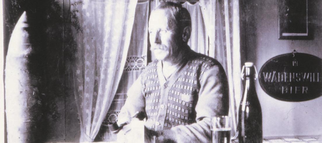 Vor 80 Jahren wurde Altmatt  «bombardiert»