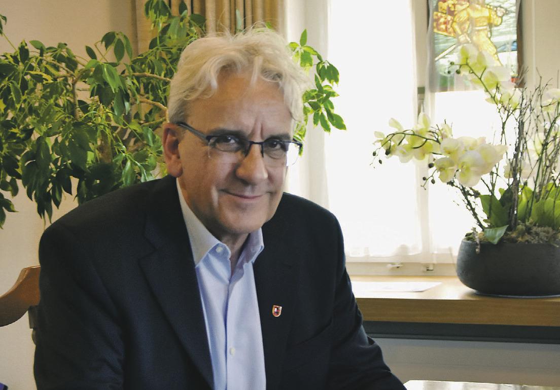 «Das Ja zum Klosterplatz freut mich, das Nein zum Hotelprojekt schmerzt»
