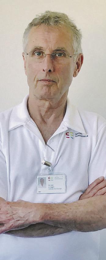 Ameos treibt medizinische  Weiterentwicklung voran