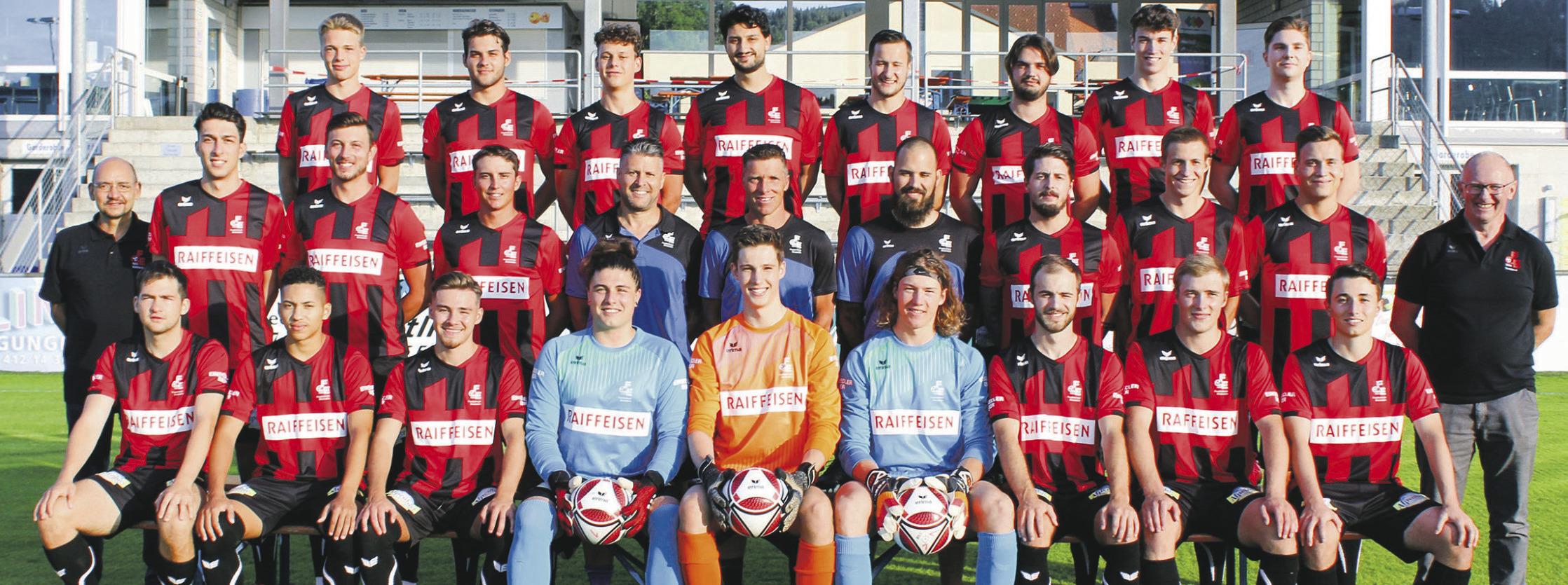 Drei Schwyzer Klubs und neu zwei Zuger Vereine