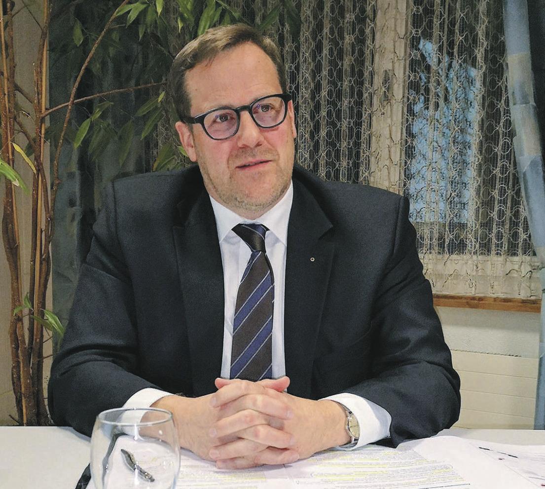 «Schwyzer Staatshaushalt ist  aktuell krisensicher»