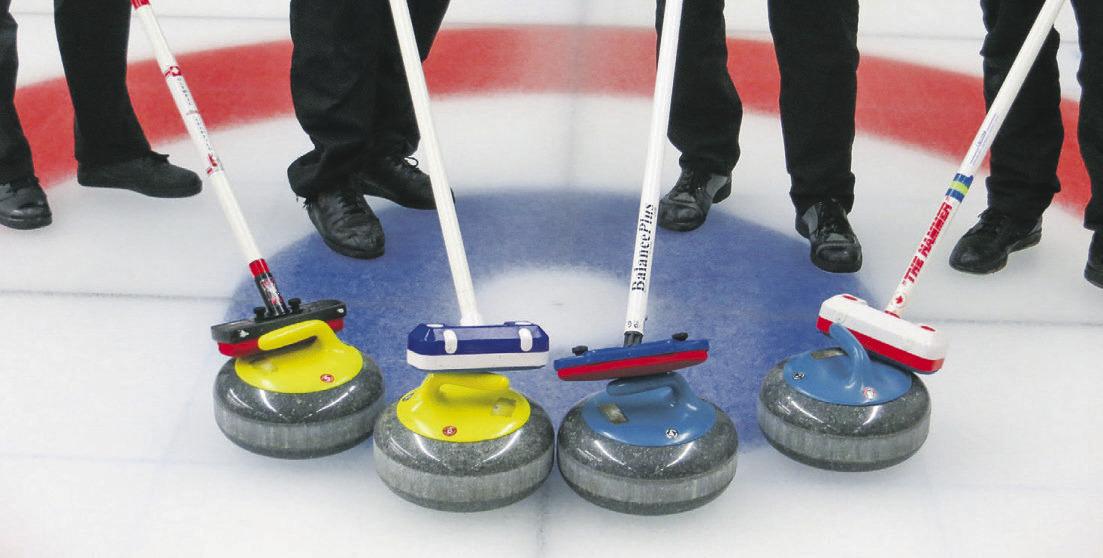 Einsiedler Curling-Grümpi abgesagt