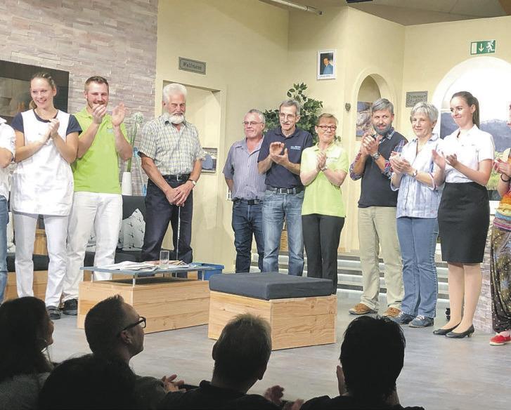 «Kurhotel Eubach» bleibt dieses Jahr geschlossen