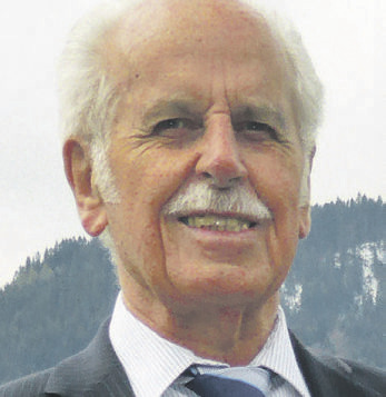 Hermann Kälin  (Chilähuus)