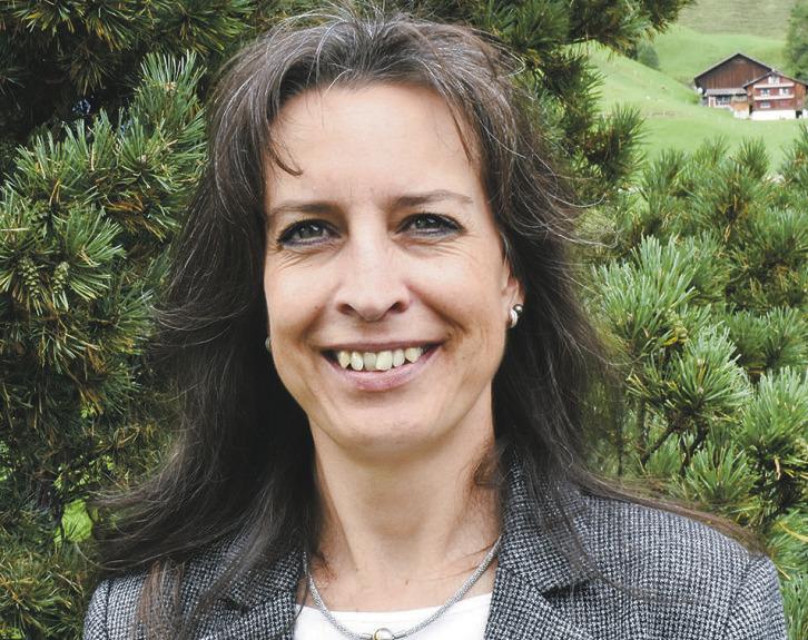 Unteriberg hat neu erstmals  zwei Gemeinderätinnen