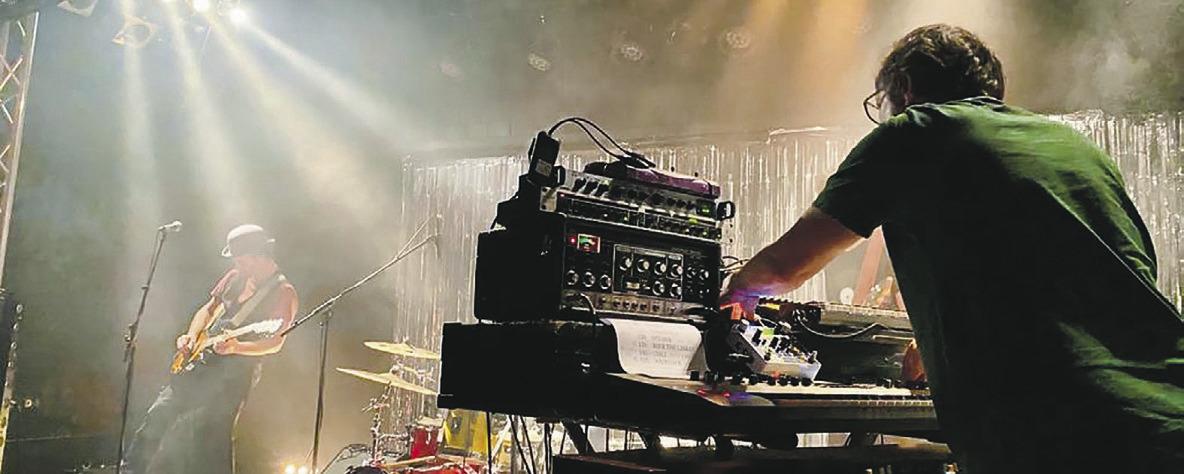 In den Clubs von Einsiedeln fallen Konzerte vorerst aus