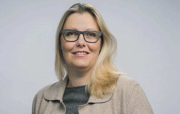 Kantonalbank erhält erstmals eine Frau als Chefin