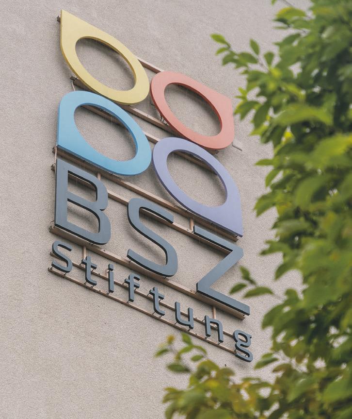 Wohnangebot der BSZ  Einsiedeln in Quarantäne