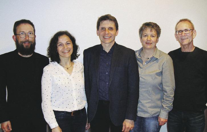 Mieterverband fordert Mietzinserlass  für Corona-Betriebe