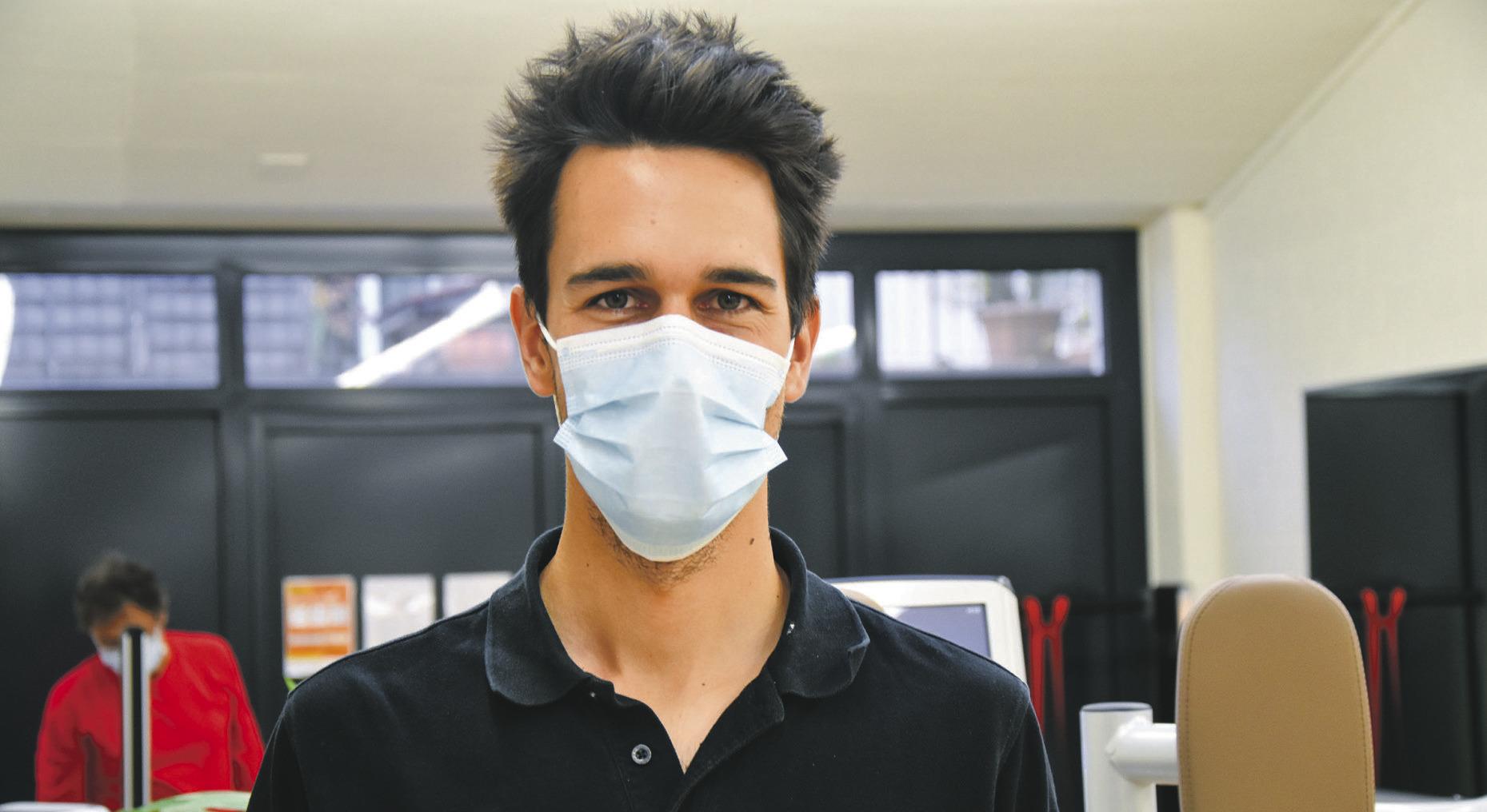 «Mit Prävention können wir uns gegen das Virus wappnen»