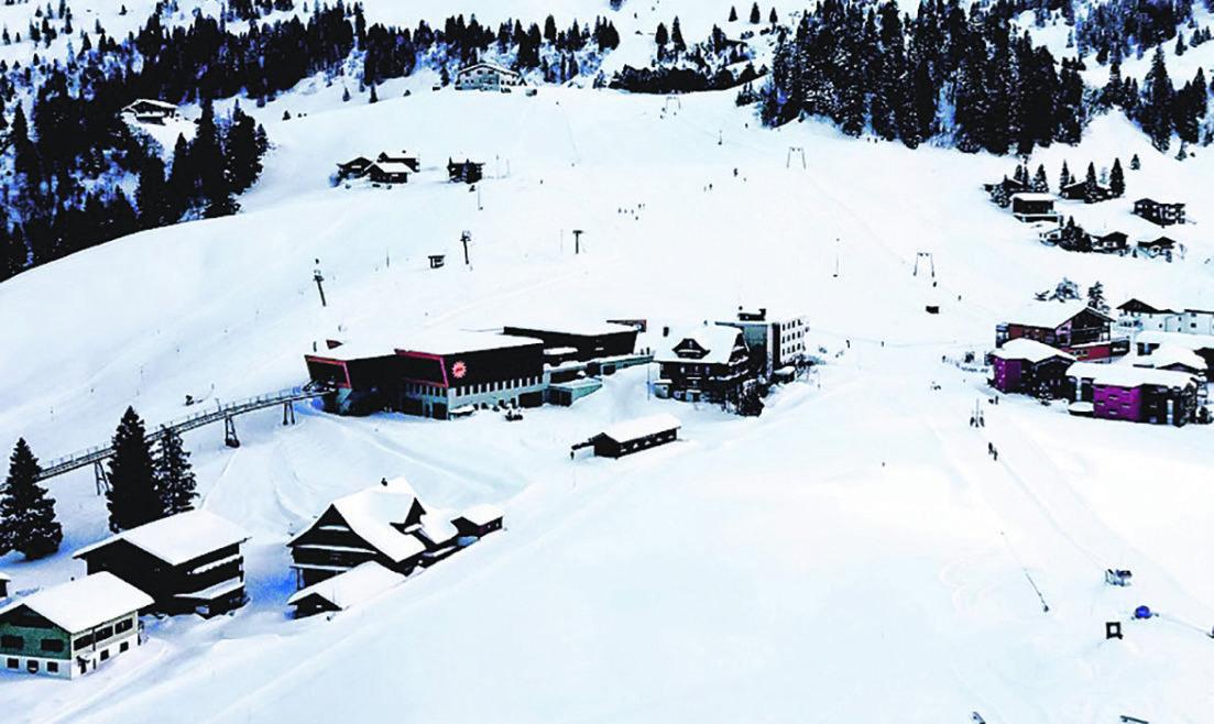 Die Winteruniversiade auf dem Stoos ist gerettet