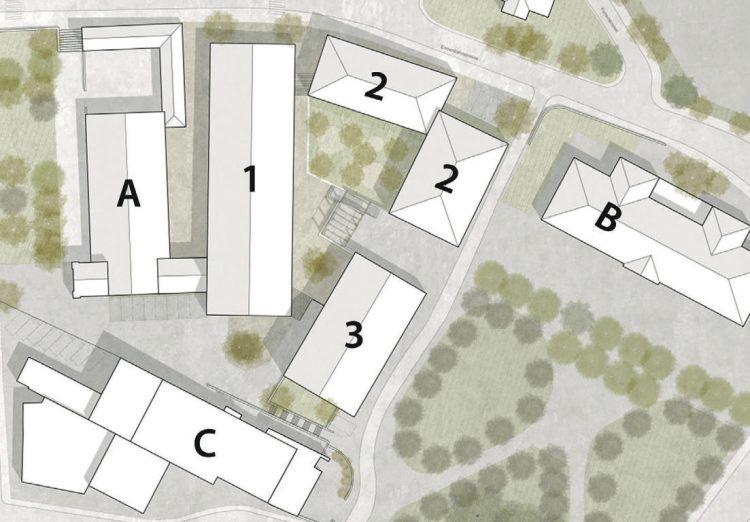 Einsiedlerhof-Abstimmungen sind für Herbst 2021 vorgesehen