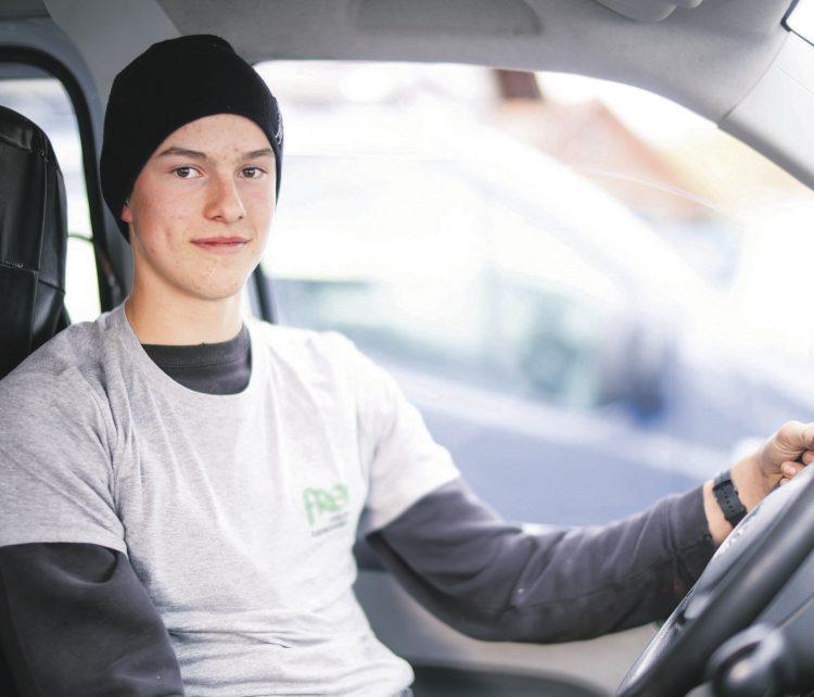 «Es gibt Schwierigeres  als Autofahren»