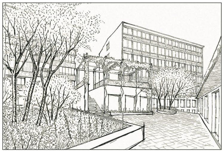 «Pfarreiheim – ein Ort der Begegnung»