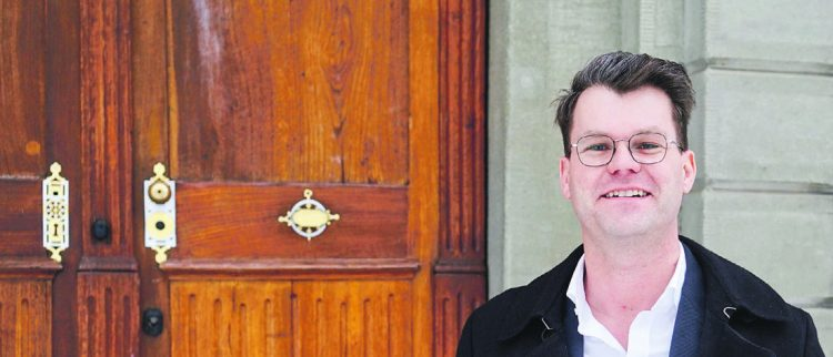 Stiftsschule hat ihr Rektorat  frühzeitig neu besetzt