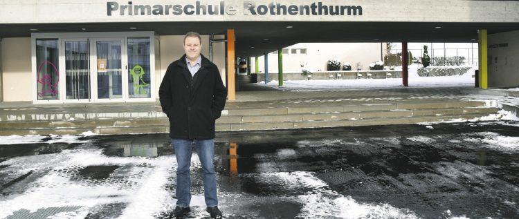 «Ein Tunnelbau würde unser  Verkehrsproblem lösen»