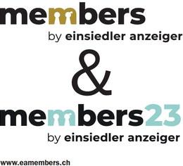 Jetzt gehts los mit Members – entdecken Sie Ihre Vorteile