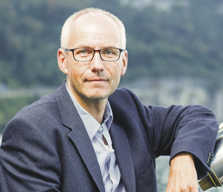 Wechsel im Präsidium der Schwyz Tourismus AG