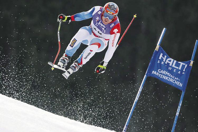 «Er lässt die Skier auch am Limit laufen»
