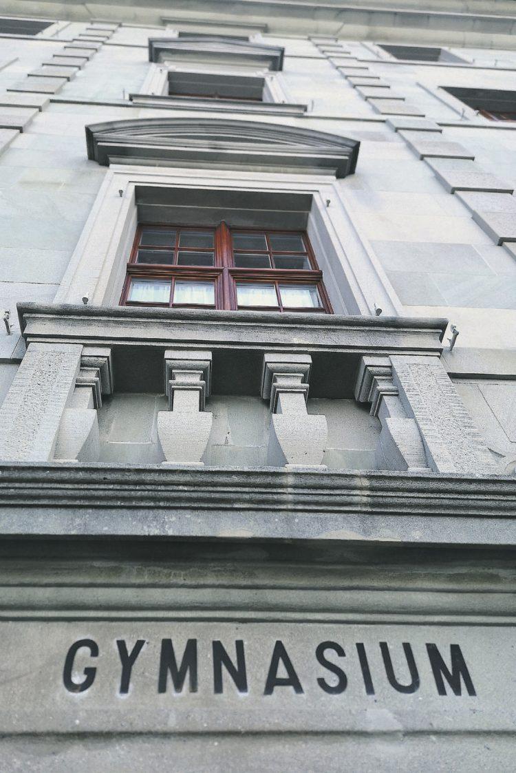 «Das Theresianum Ingenbohl ist ein klarer Beweis für die Unterfinanzierung»